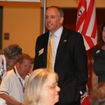 Joe Budd, CD19 candidate