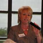 Tami Donnally, candidate for FH85