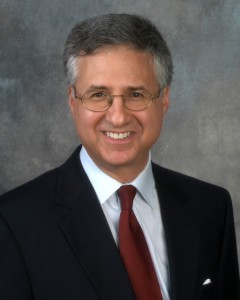County Mayor Steve Abrams